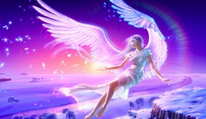 girl-flying-angel-wings-lights-2560x1920