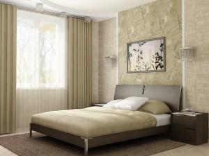 спальня максимцев